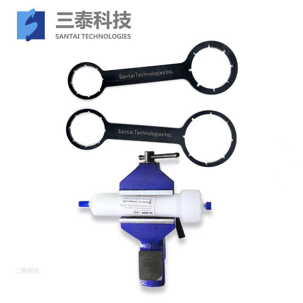 用于iLOK系列SD/SL80-330上样旋盖工具(新款)