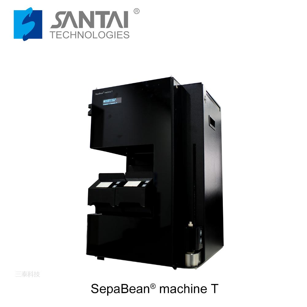 经济型-快速液相制备色谱系统 -SepaBean machine T