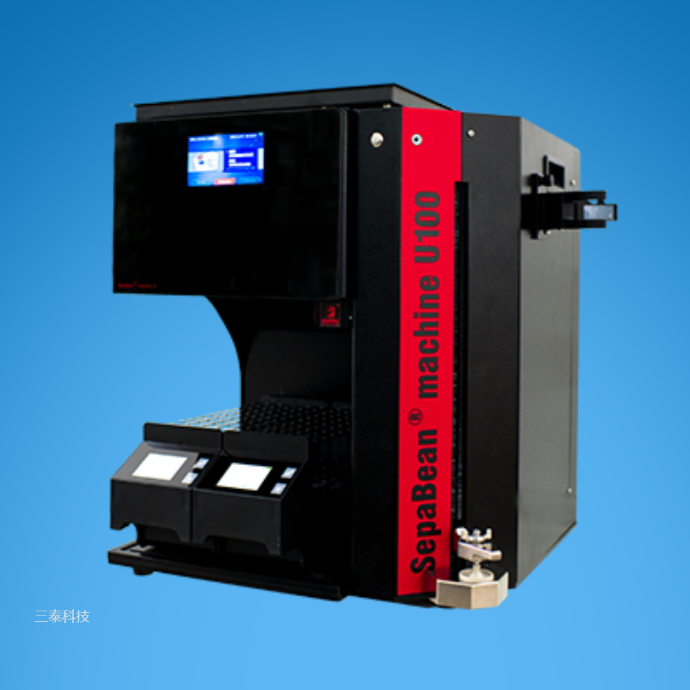 入门级-快速液相制备色谱系统-SepaBean machine U100